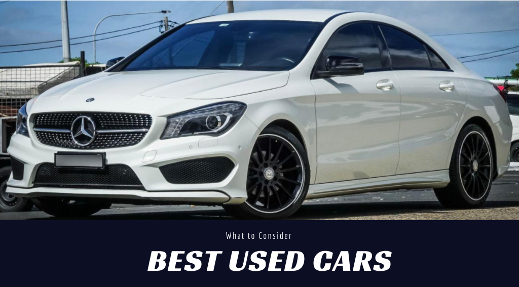 Tips to Buy Best Used Cars Sydney