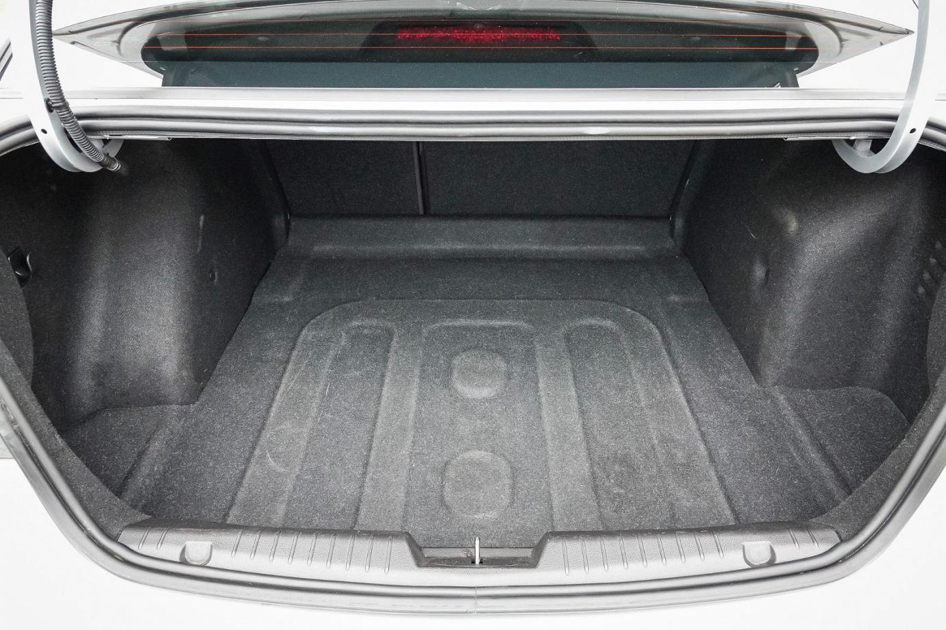 2016 Holden Cruze JH Series II MY16 Z-Series Sedan 4dr Spts Auto 6sp 1.8i
