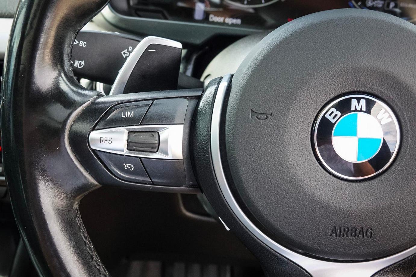 2013 BMW X5 F15 xDrive30d Wagon 5dr Auto 8sp 4x4 3.0DT