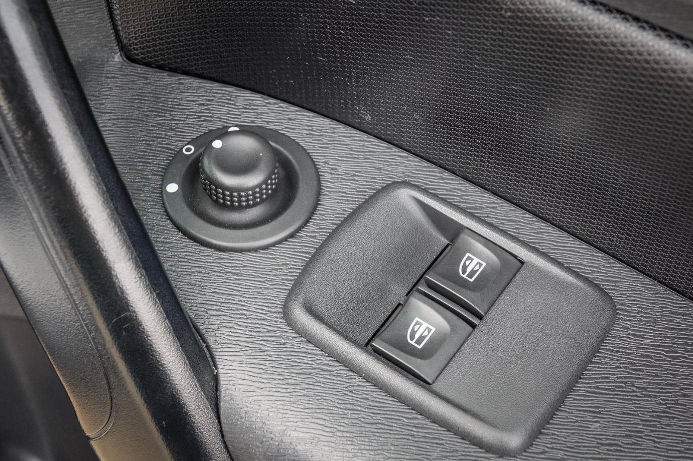 2017 Renault Kangoo F61 Phase II Van SWB 5dr EDC 6sp 540kg 1.2T