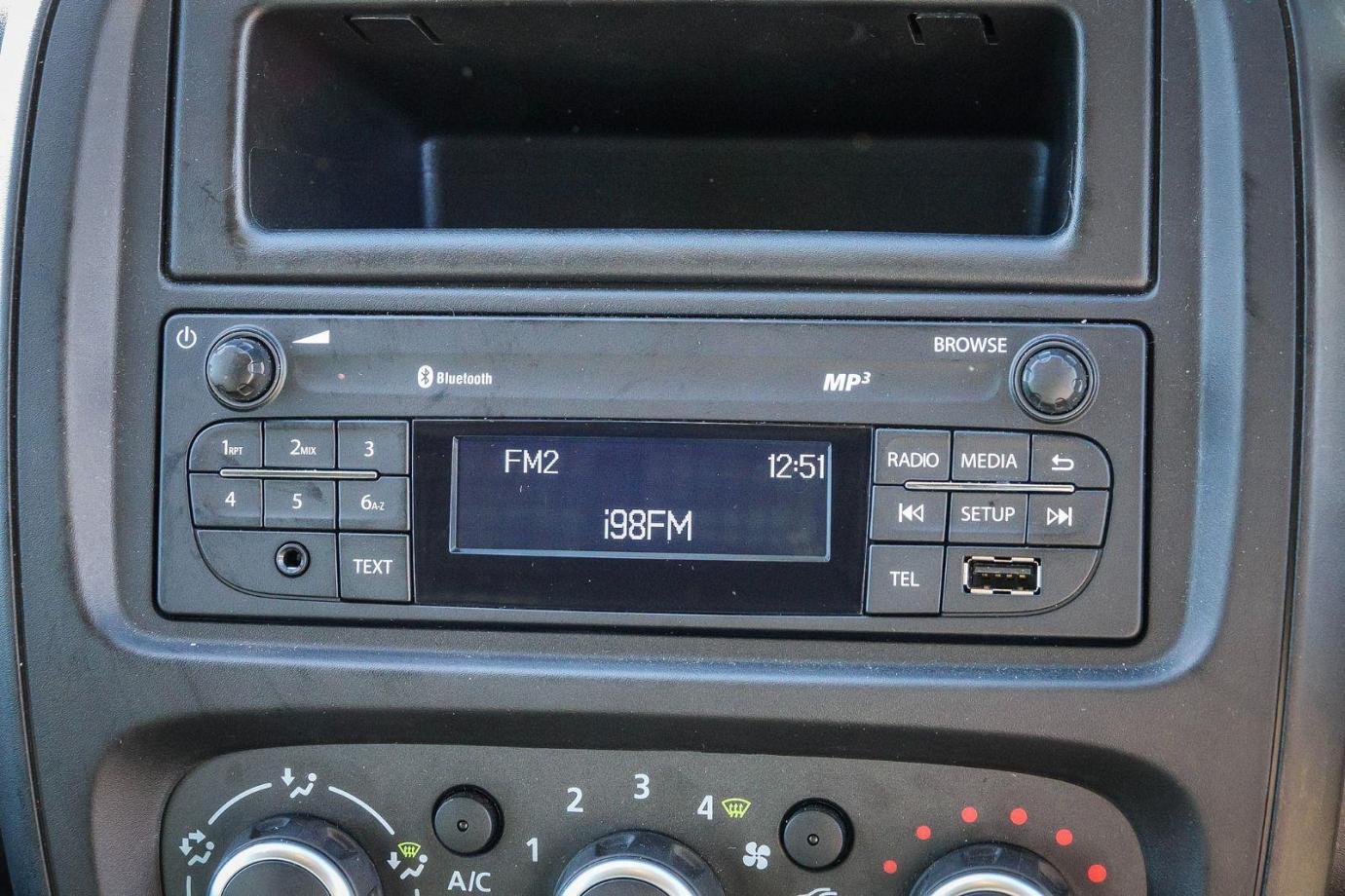 2020 Mitsubishi Express SN MY21 GLX Van SWB 5dr DCT 6sp 1115kg 2.0DT