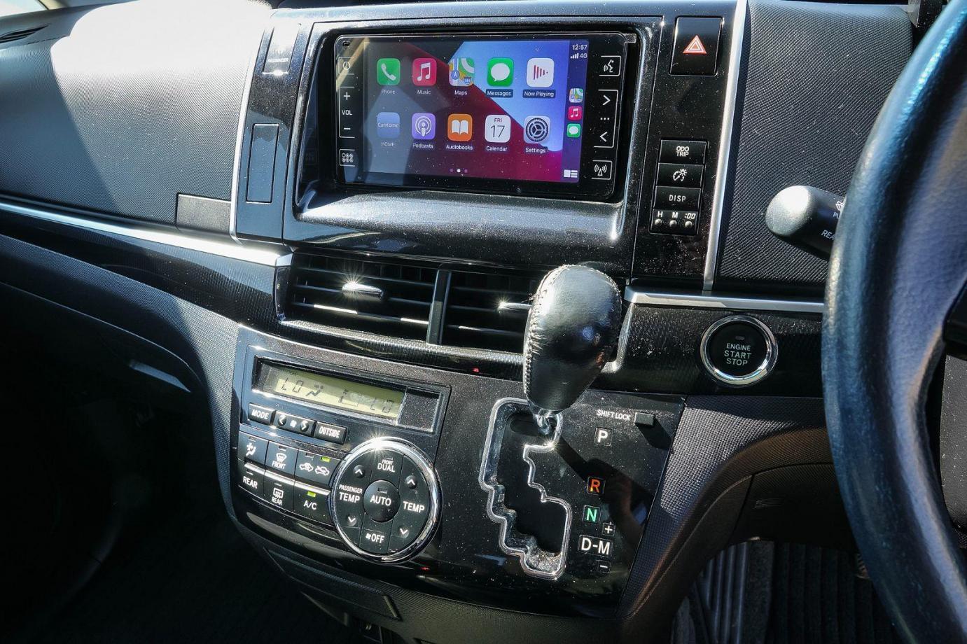 2012 Toyota Estima ACR50 Aeras Wagon 7st 5dr Auto 2.4i